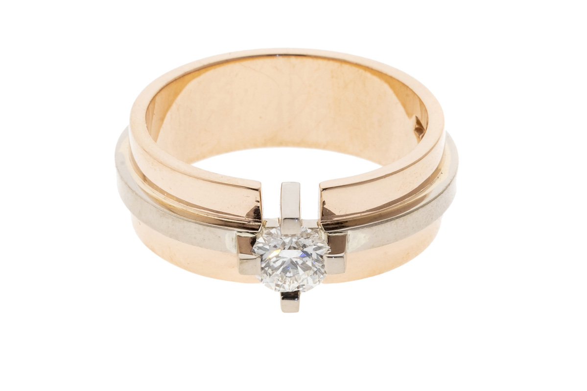 Gjersen-rosegold-and-whitegold-ring-with-0.51ct.-Diamond-00129